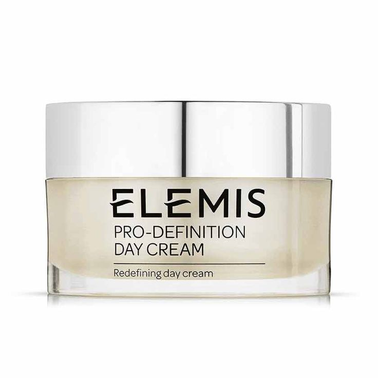 Elemis Pro-Definition Day Cream 50ml Perfect for hormonal and menopausal skin, the Elemis Pro-Definition Day Cream improves skin texture, tightens the skin and restores vitality. As a counterpart to the night cream, this moisturiser prov http://www.MightGet.com/january-2017-11/elemis-pro-definition-day-cream-50ml.asp