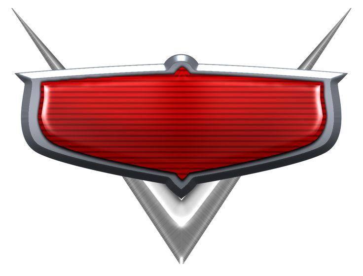 Disney Cars Logo Recriando A Logo Do Filme