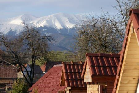 Check out this awesome listing on Airbnb: Cosy Transylvanian Barn near Sibiu - Houses for Rent in Porumbacu de Sus