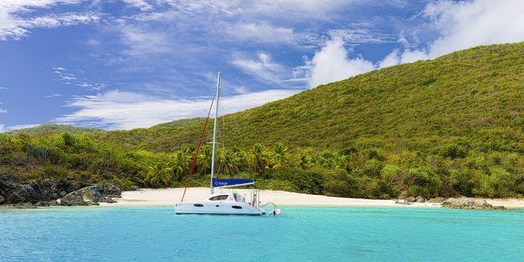 3 of Australia's Treasured Islands For Travel Enthusiasts