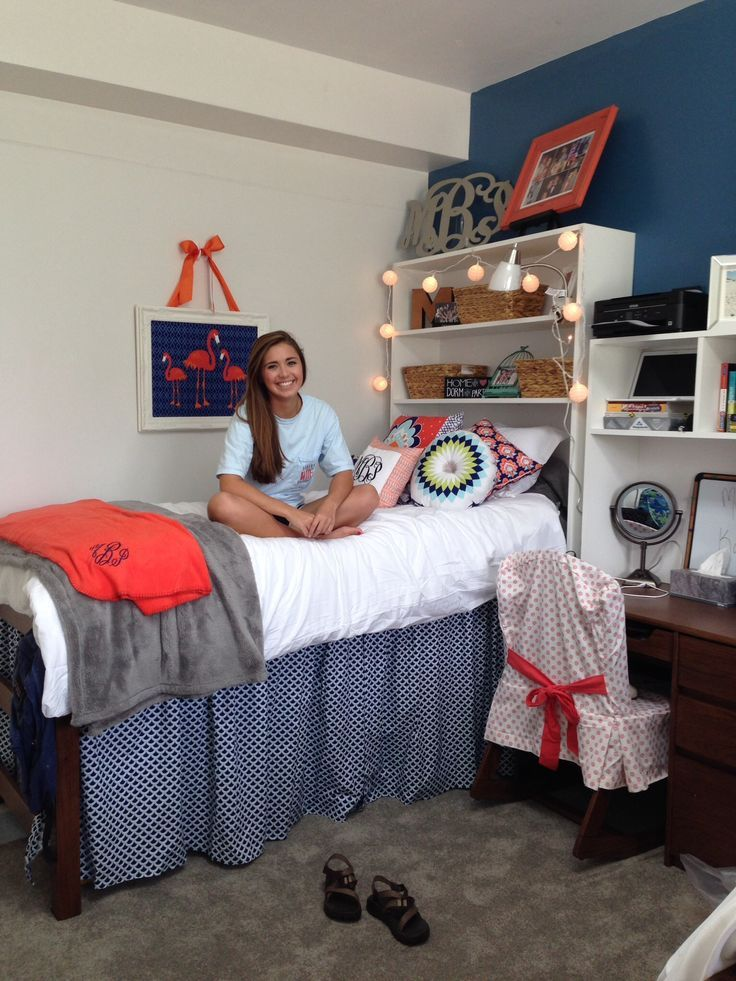 Best 25+ Dorm layout ideas on Pinterest ~ 021824_Auburn Dorm Room Ideas