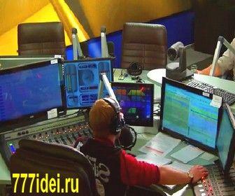 Интернет радио  http://777idei.ru/internet-radio.htm