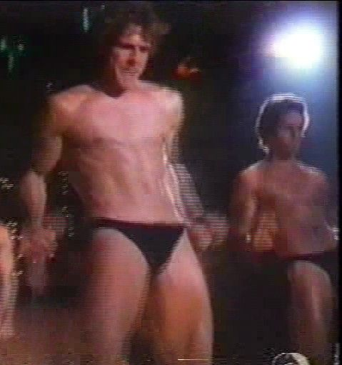 For Ladies Only - Marc Singer and Gregory Harrison