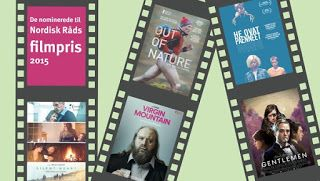 Movie On: 2015 Nordic Council Film Prize Nominatons