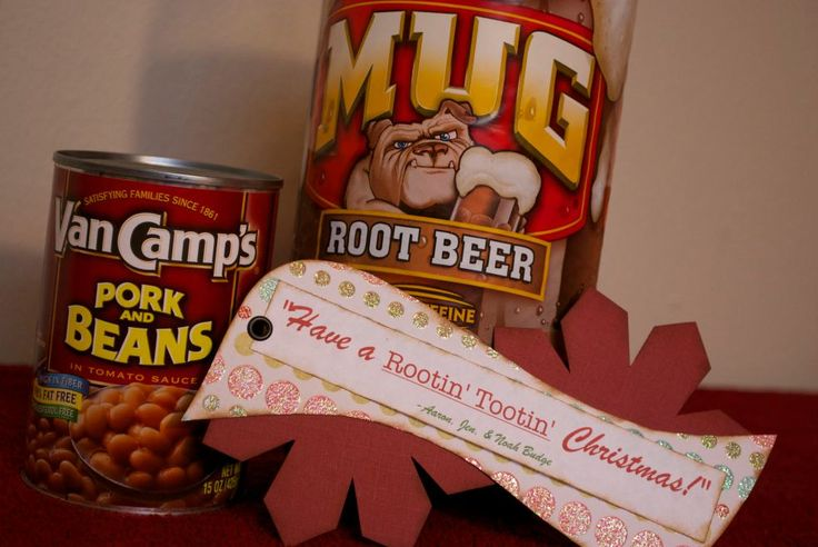 Roottoot cheap Christmas Ideas great for fellow employees and neighbors