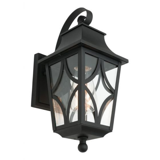 mercator maine large outdoor lantern coach wall light