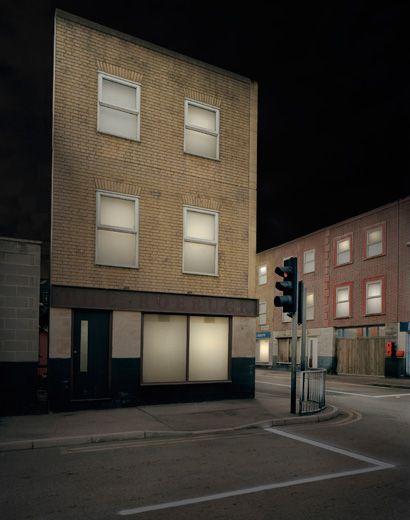 A Metaphysical Survey of British Dwellings, 2010 - Edgar Martins, The Roebuck
