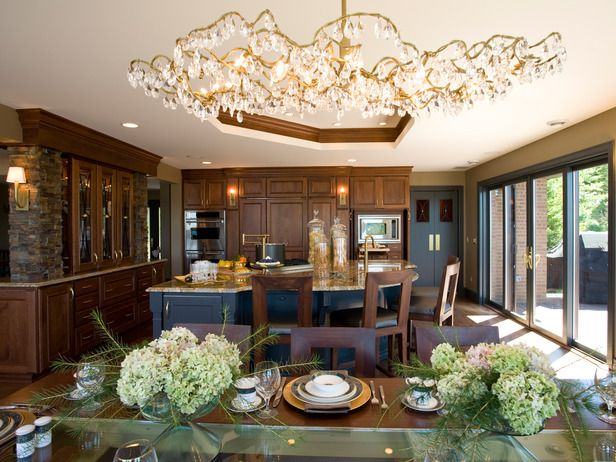 Contemporary Kitchens from Brian Patrick Flynn : Designers' Portfolio 6113 : Home & Garden Television#/id-5863/room-kitchens/style-contemporary