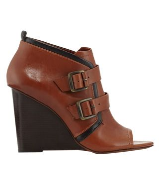 Boots for Women, Booties On Sale, Brown, Suede leather, 2017, 2.5 3.5 4.5 Tory Burch