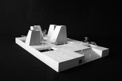 ad11 Architects & ARS Architecture Workshop | Pabellón de Mexico en la Expo de Shanghai