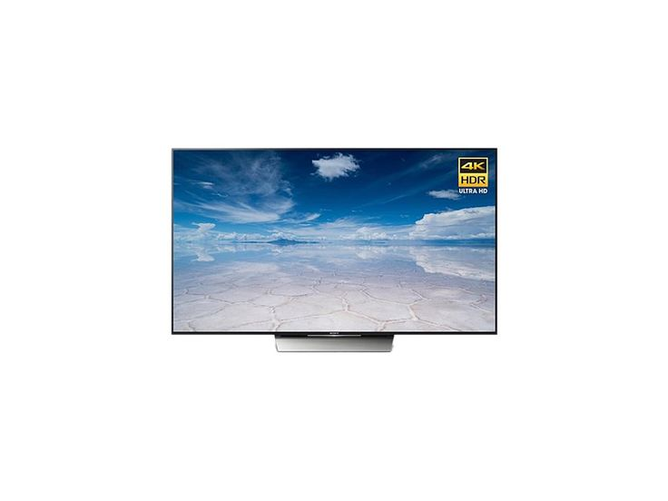 "Buy SONY FWD65X750D Black 65"" HDMI Widescreen LED Backlight LCD Monitor with fast shipping and top-rated customer service. Once you know, you Newegg!"