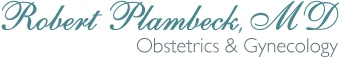 Dr. Robert Plambeck is dedicated to providing the latest obstetrical and gynecologic services to women in Lincoln, NE.