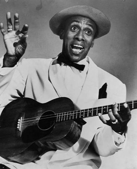 The Red Room: In Memoriam - Scatman Crothers