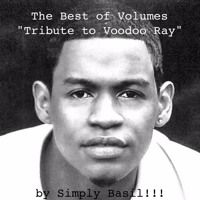 "The Best of Volumes ""Tribute to Voodoo Ray"" Rest In Peace by Simply Basil!!! by BasilOnSoundCloud on SoundCloud"