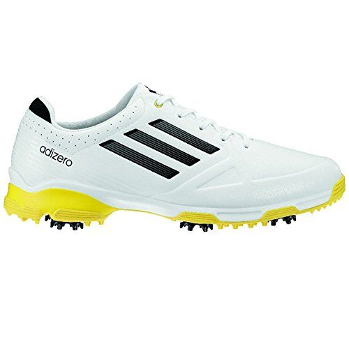 adidas adizero Six Spike Mens Golf Shoes