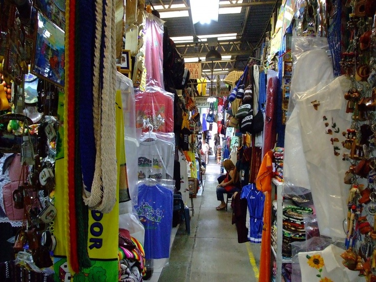 El basement 2 clothing store