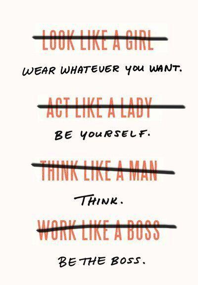 love this #boss