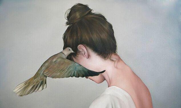 Non chiedo una menzogna consolatrice, voglio la verità anche se fa male. Se si vogliono instaurare rapporti solidi, bisogna essere sinceri