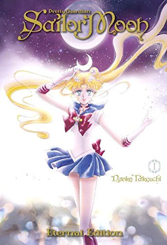 Sailor Moon Eternal Edition Volume 1 Manga http://www.moonkitty.net/reviews-buy-sailor-moon-third-gen-eternal-edition-manga.php