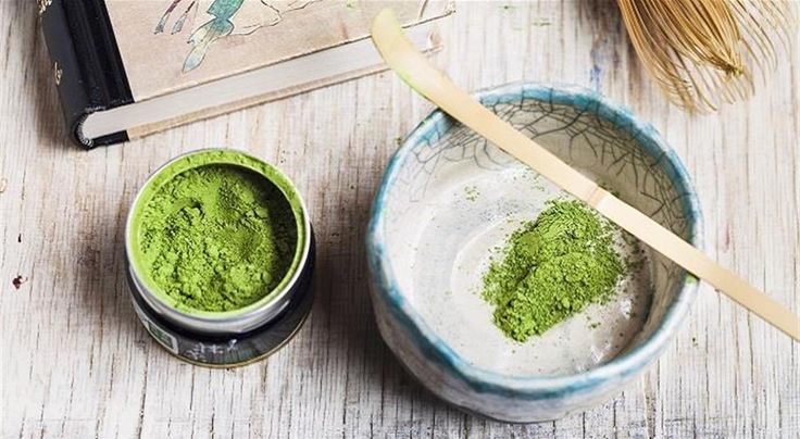 What Is Matcha Tea? How Do I Use It? #food #recipes #spiralizer
