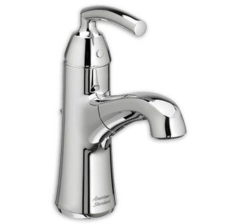 View the American Standard 7038.101 Tropic Single Hole Bathroom Faucet with Speed Connect Pop-Up Drain and Metal Handles at Build.com.
