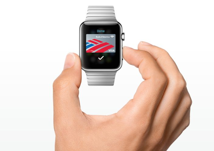 Eddy Cue debuts Apple Pay at Oracle Arena in Oakland, details watch-based payments