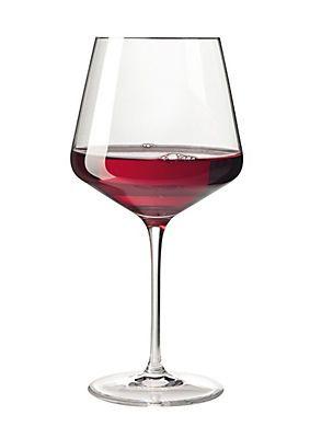 leonardo burgundergl ser set glas 6 stck im universal online shop leonardo pinterest. Black Bedroom Furniture Sets. Home Design Ideas