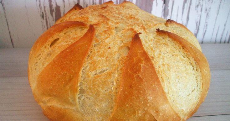 Már megint egy kis maradék krumplipüré eltüntető receptet hoztam. Nagyon finom, sokáig puha kenyér lesz belőle. Hozzávalók: 20 dkg ...