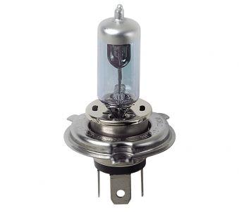 Xenon-H4 Halogen Lampen 60/55W 12V