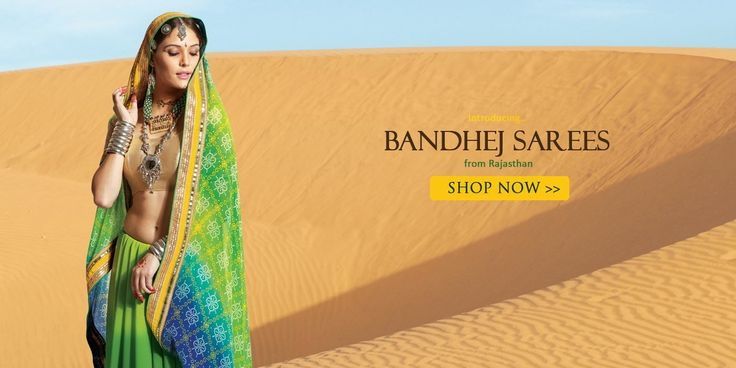 Buy Authentic Indian sarees online in India, USA, UK, Canada