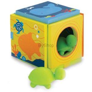 Zabawka do wody Wyspa Żółwi Skip Hop
