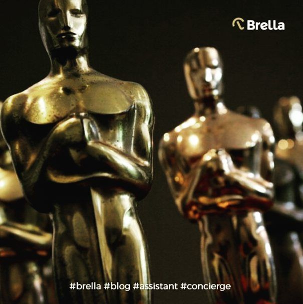 Oscary 2017 a praca asystenta. http://buff.ly/2kQEKvO  #brella #blog #oscars2017  #assistant  #support #redcarpet #premiumsercices #VIP #stars #celebrities