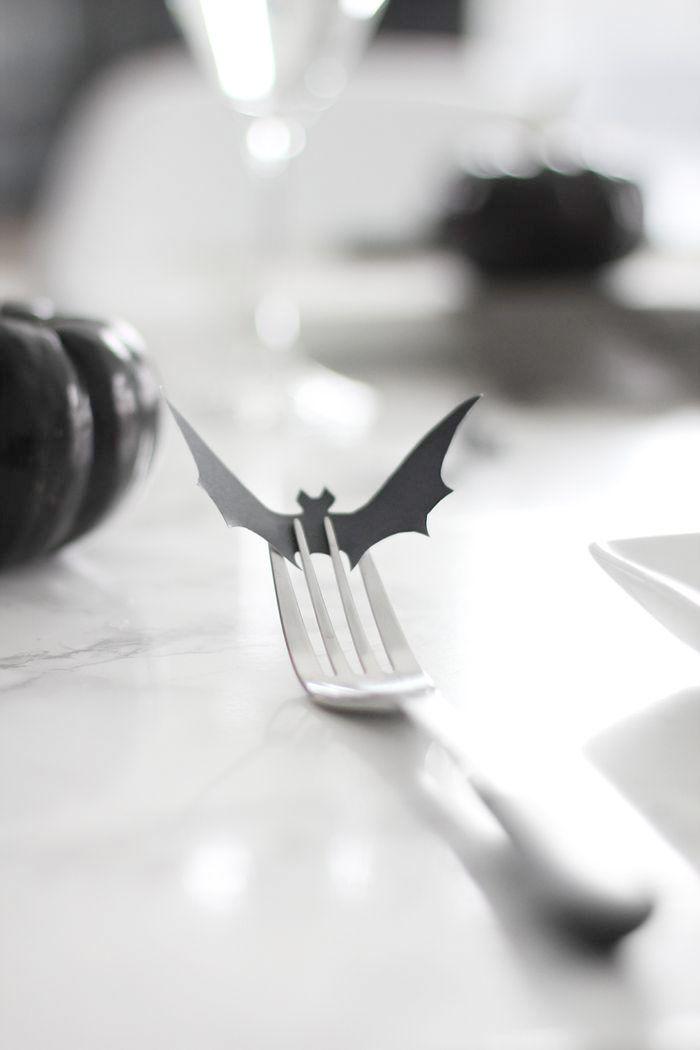 Borddekning - bordkort