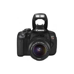 wish -Canon T4i 18-55 IS II Digital Camera Kit