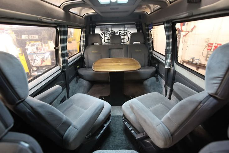 17 Best Images About Mitsubishi Delica On Pinterest