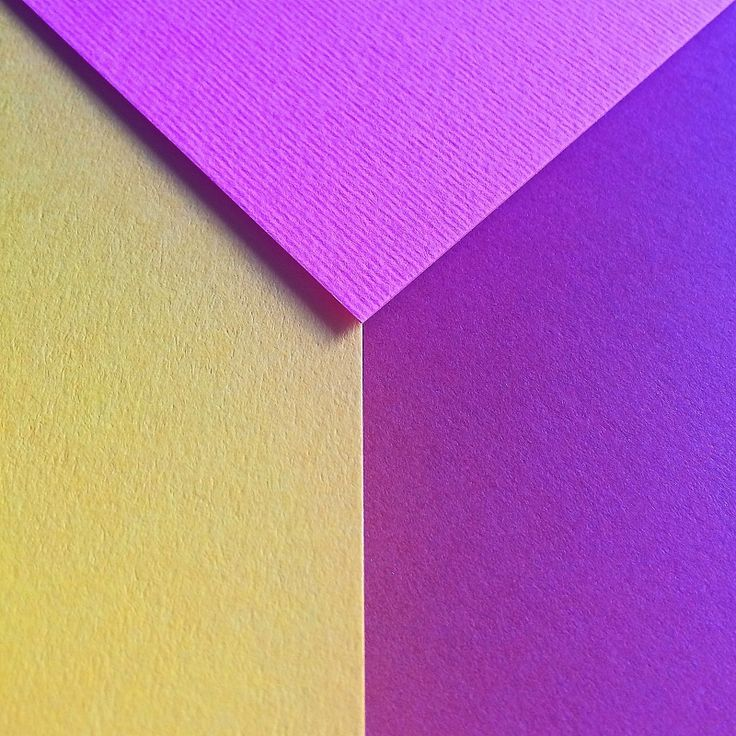 Colourful paper by Anthony Roussel. Shadow & layers. anthonyroussel | papershots #paper #color #colour #papershots #anthonyroussel