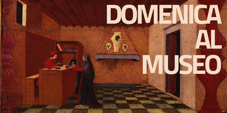 #Domenicalmuseo in Basilicata