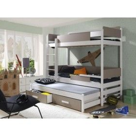 ber ideen zu etagenbett auf pinterest betten treppe und etagenzimmer. Black Bedroom Furniture Sets. Home Design Ideas