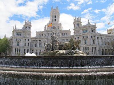 flavjo70 travel & dreams: Madrid in tre giorni... si può