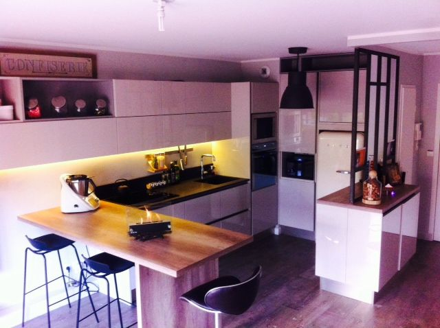 22 best Nos réalisations CNG Laurent Di Palma by Veneta Cucine