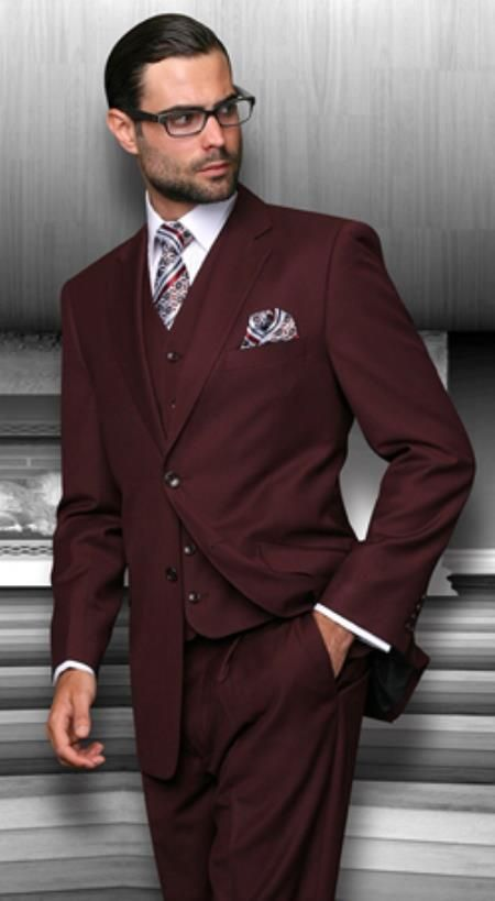 25 best ideas about mens 3 piece suits on pinterest. Black Bedroom Furniture Sets. Home Design Ideas