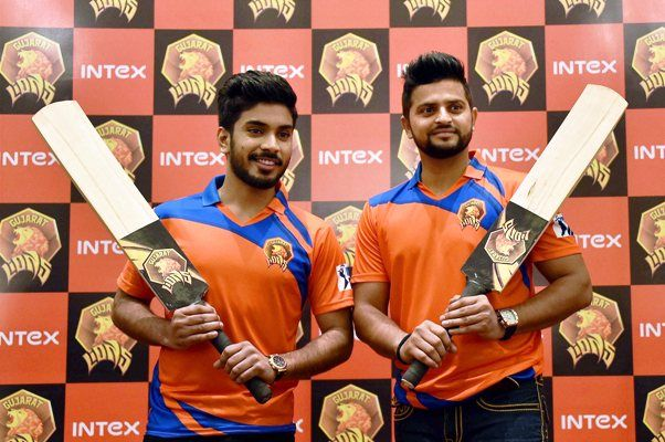 """IPL 2016 Gujarat Lions Team Title Sponsored BY OXIGEN IPL 2016 Gujarat Lions Team, Oxigen will be seen on the front of the shirt of Gujarat Lions group which will be captained by India cricketer Suresh Raina. """"We have seen some extraordinary footing around the group. Didn't generally expect this sort of reaction, particularly considering …"""