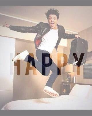 Kev 'happy