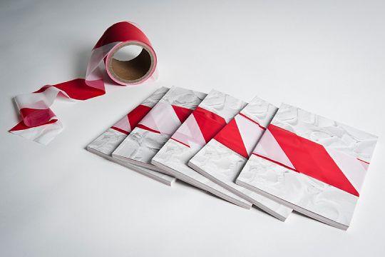 Spielplan Oper Graz - corporate publishing by moodley brand identity , via Behance