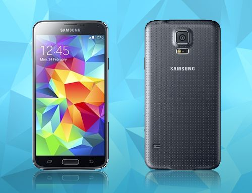 Top 6 Samsung Galaxy S5 New Features