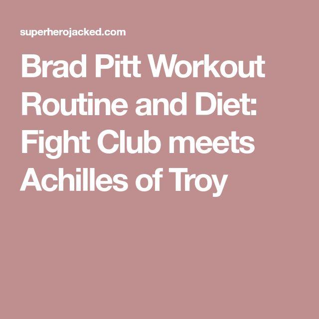 Best 25+ Brad pitt troy ideas on Pinterest   Troy, Brad ...