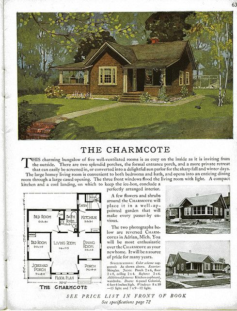 Sterling Kit House - The Charmcote