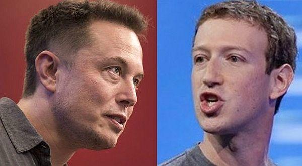Musk Mark'a Karşı: Yapay Zeka Ne Kadar Zeki?  Elon Musk ve Mark Zuckerberg yapay zekanın gidişatı konusunda hiç anlaşamıyorlar. Musk, Open AI bağışları ile açık kaynak yapay zeka yazılımlarını desteklerken, Mark tekelci yeniden hedefleme algoritmalarından yana görünüyor. Peki yapay zeka gerçekte ne kadar zeki?