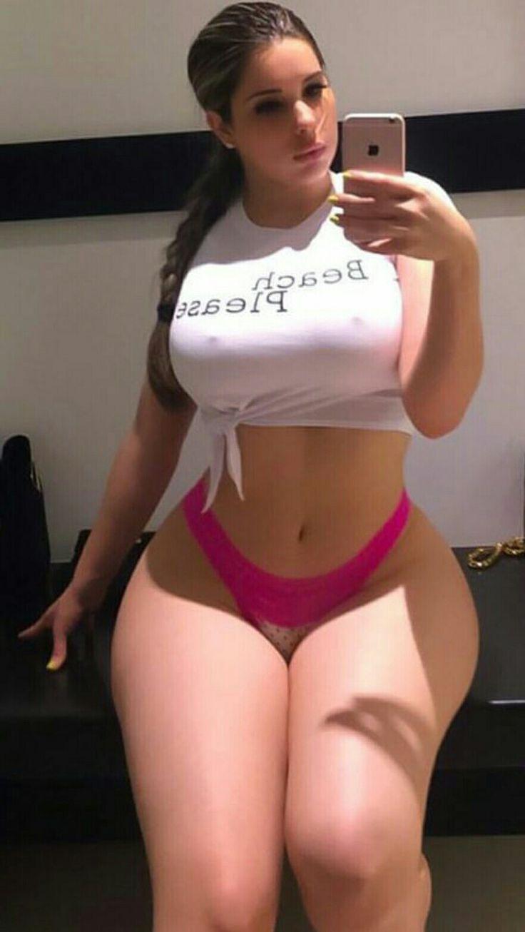Black female muscle porn