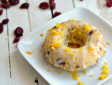 Orange cranberry donut recipe....these are baked!: Donut Recipes, Cranberries Donuts, Donuts Pan, Delight Donuts, Cranberries Baking, Cranberries Doughnut, Donuts Doughnut, Orange Cranberries, Baking Donuts Recipes